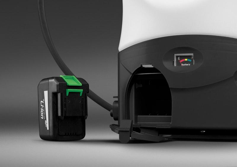 Аккумуляторная батарея садового опрыскивателя Caiman Fog King PS20E
